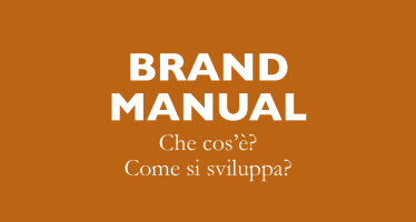 Che cos'è un brand manual