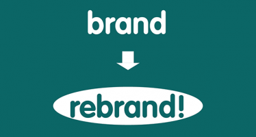 Come fare rebranding