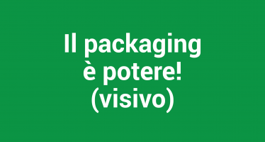 Il packaging è potere