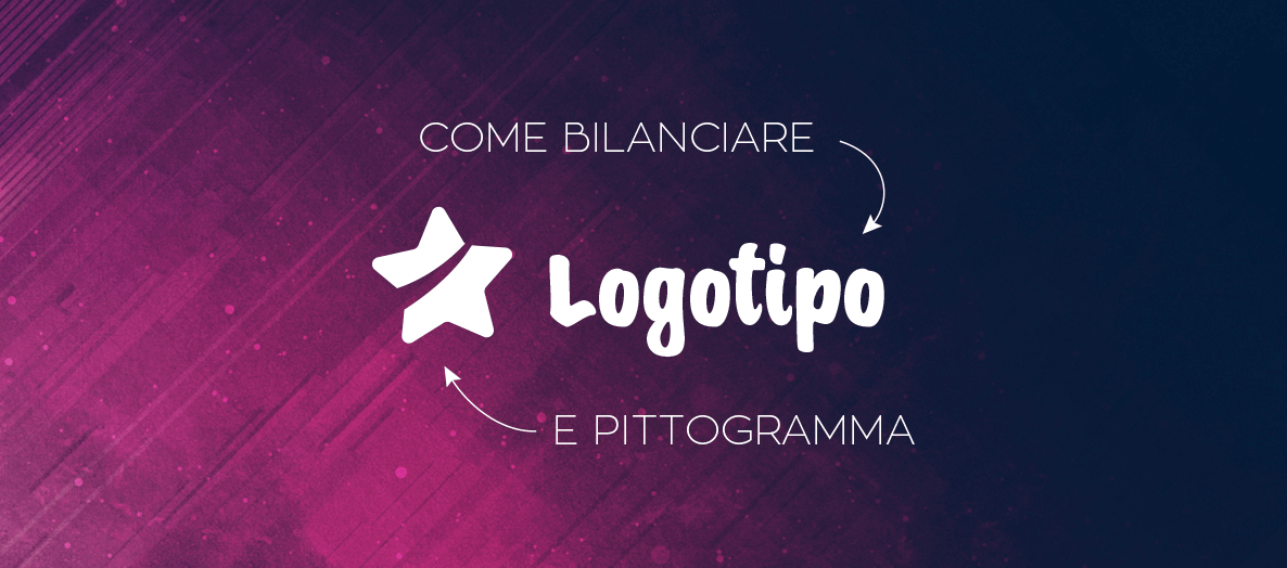 Bilanciare Logotipo e pittogramma