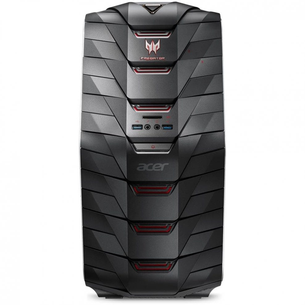 Acer Predator, workstation grafica