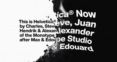 Helvetica now redesign 05