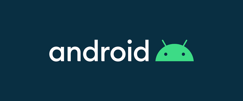 nuovo android q rebrand