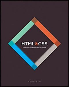 HTML e CSS, design and build websites - Jon Duckett