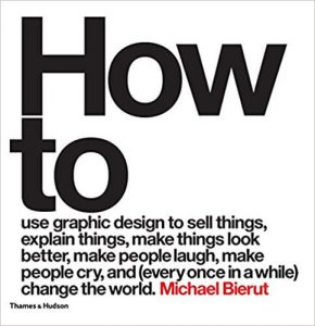 How to use graphic design to sell things - Michael Bierut