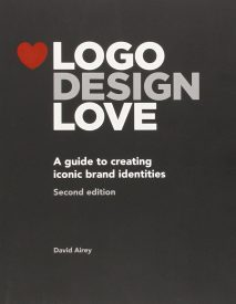 Logo design love - David Airey libro