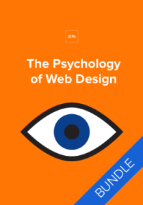 The psychology of web design - Bundle - UxPin