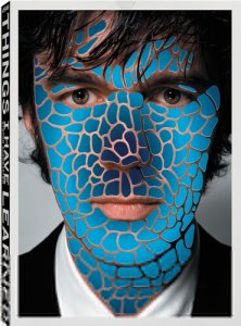 Things I have learned in my life so far - Stefan Sagmeister