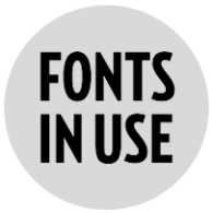 font-in-use
